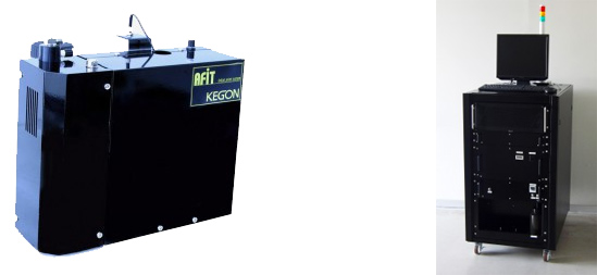 High speed printer unit KEGON PUX