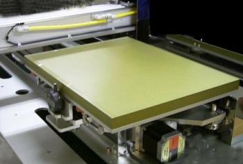 KEGON CS600 大型高精度システムの例